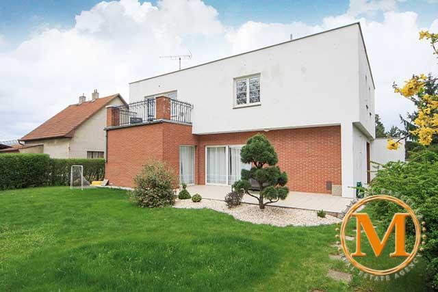 Prodej domu praha 4 kunratice