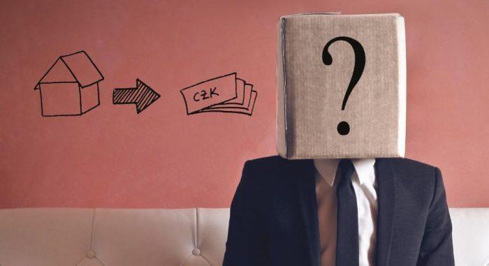 Ceny odhadů nemovitostí se můžou hodně lišit. Jak se vtom vyznat?