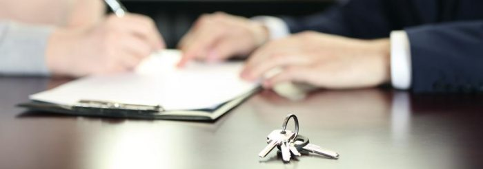 Smlouva oúschově kupní ceny při prodeji nemovitosti