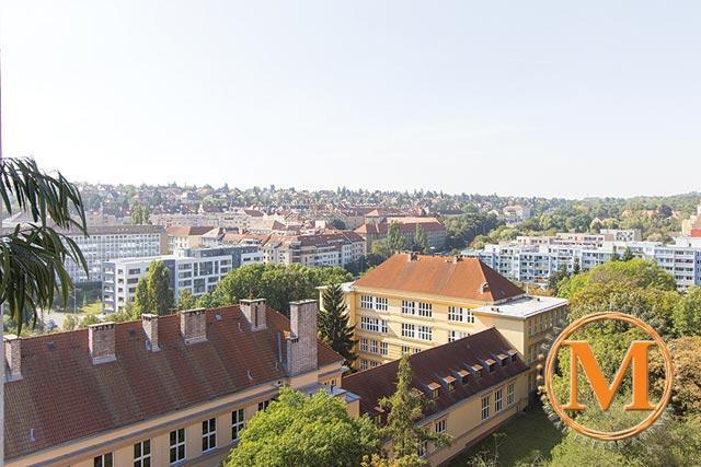 - Praha 6, Břevnov - 5.3.2017