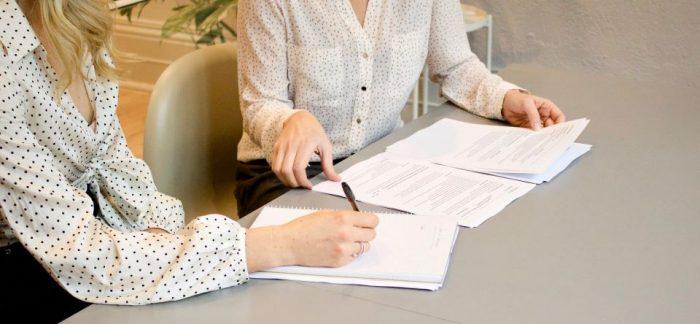 Smlouva o zprostředkování s realitní kanceláří