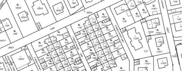 Zamítnutí návrhu na vklad do katastru nemovitostí