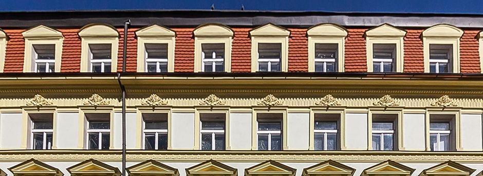 Rezidence Nekázanka