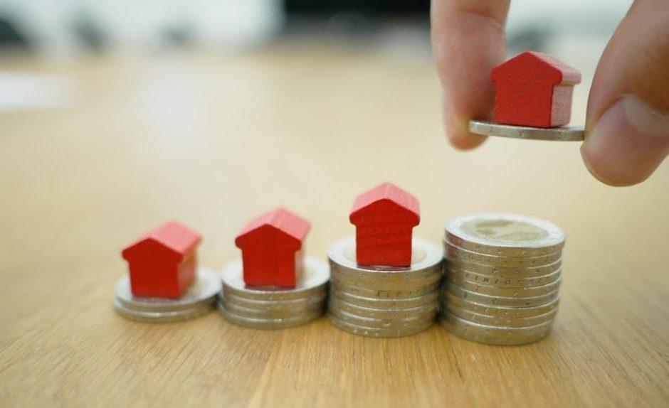 peníze ihned při prodeji nemovitosti - MAXIMA REALITY