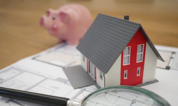 Prodej nemovitosti s hypotékou