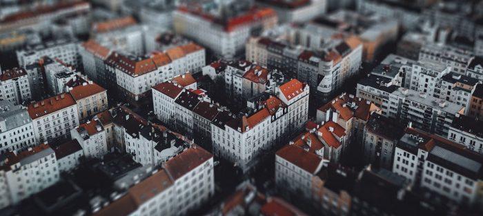 Cenové mapy jsou zásadní pro odhad nemovitosti