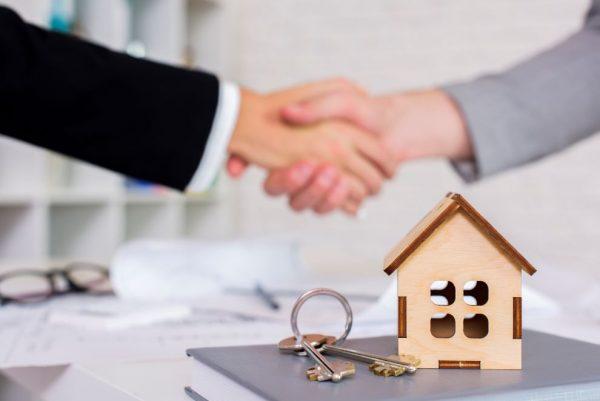Návrh na vklad práva do katastru nemovitostí