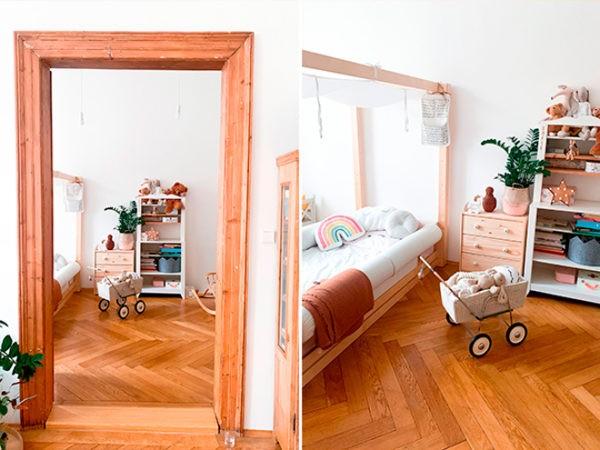 Dětský pokoj od české značky Little Design