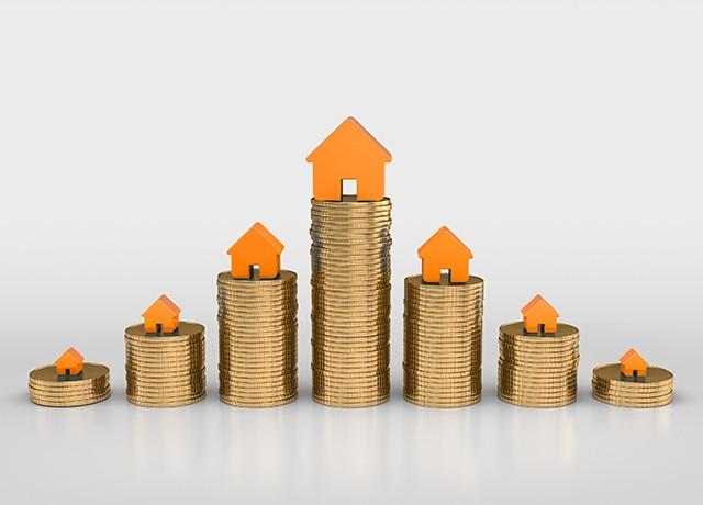 Zvyšování hodnoty nemovitosti